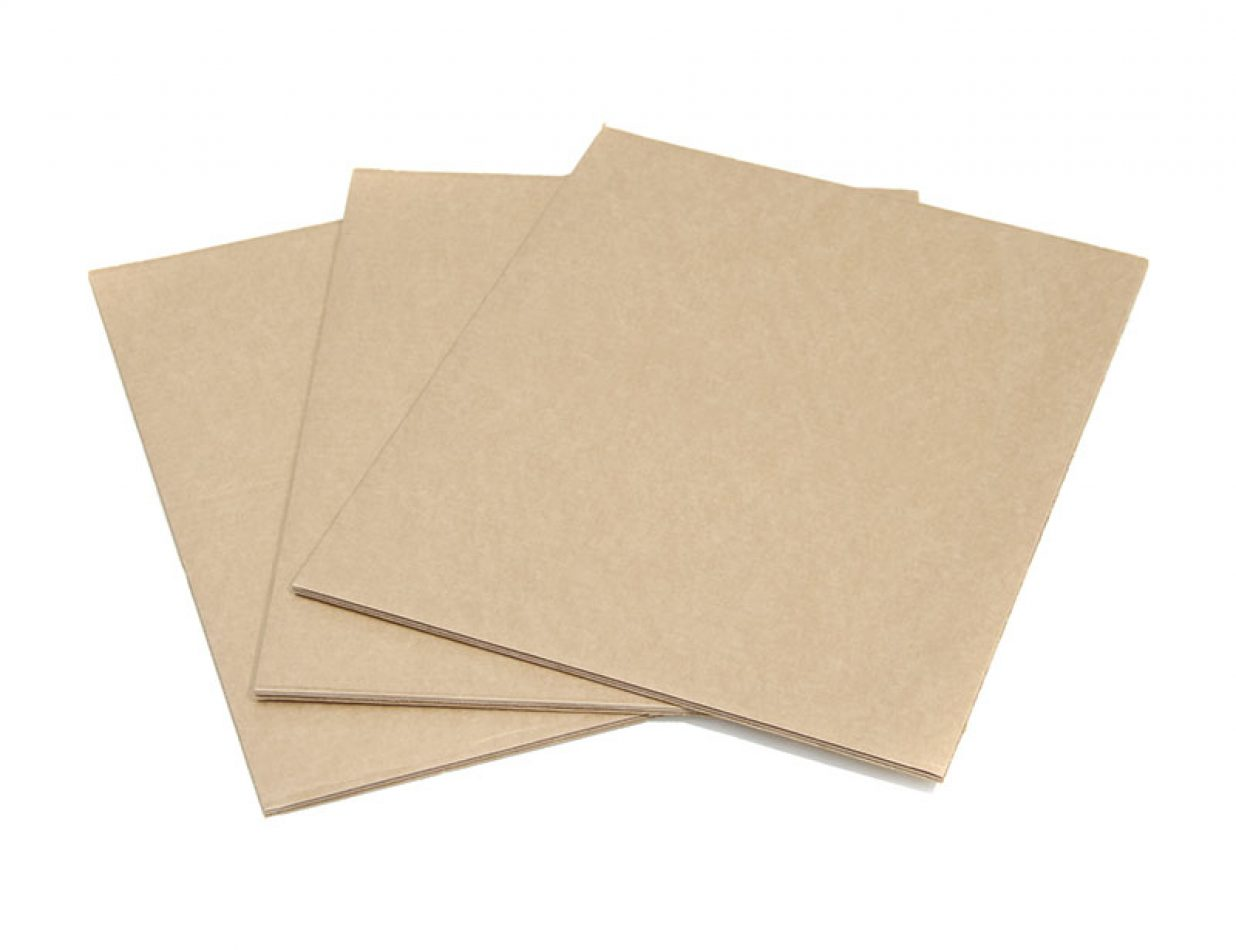Corrugated Pads Planet Paper Box Group Inc