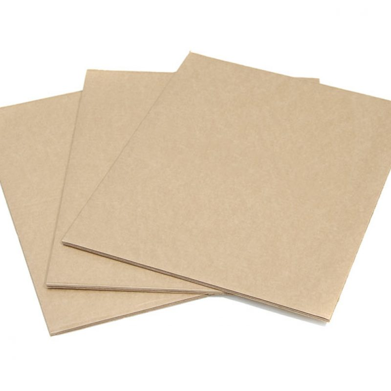 Corrugated Pads & Dividers