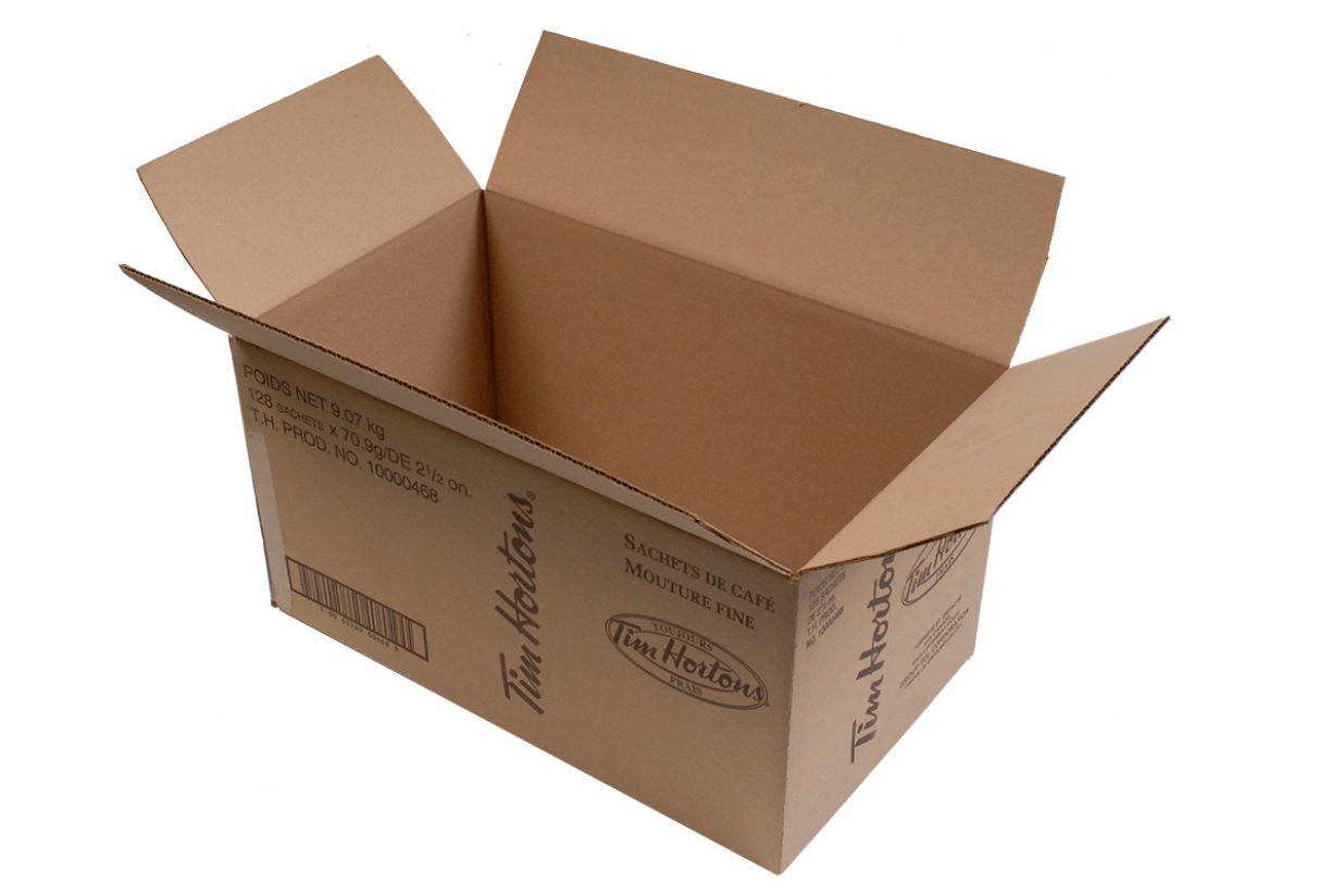 regular slotted carton rsc planet paper box group inc. Black Bedroom Furniture Sets. Home Design Ideas