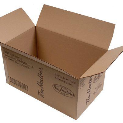 Regular Slotted Carton ( RSC )