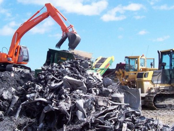 6 waste and recycling trends to watch in 2017