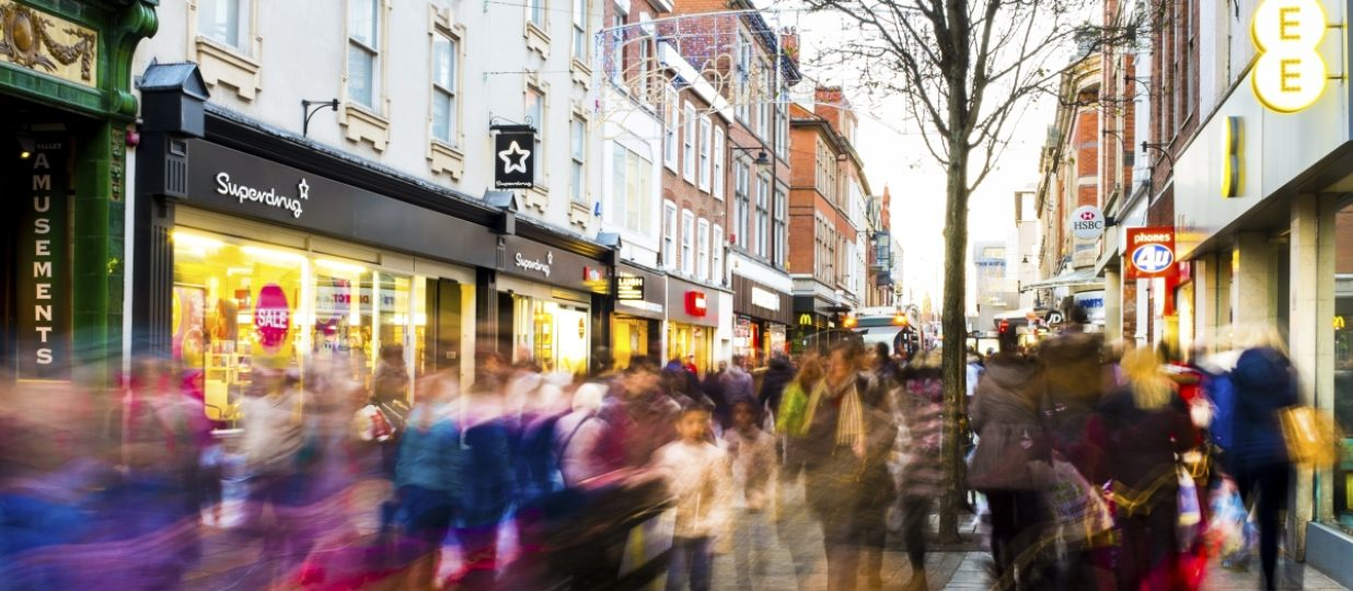 Seven challenges retailers will face in 2017