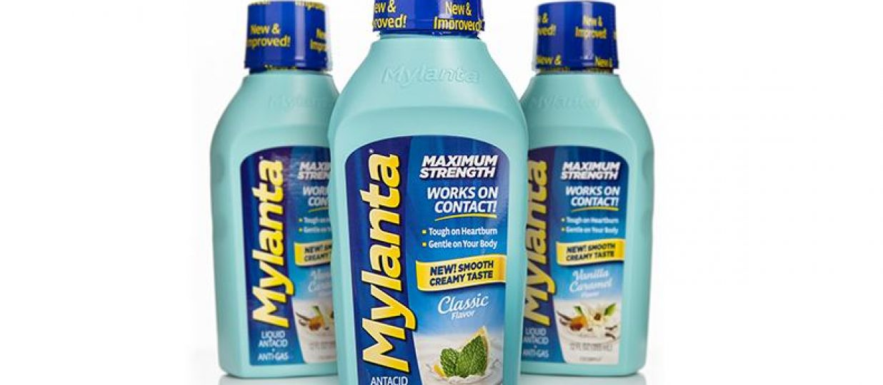 Centrum, Mylanta Packaging Among Winners of 2017 PAC Global Leadership Awards