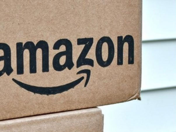 Amazon brown paper box packaging that's great for all: customers, companies and the environment