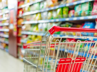 6 Trends Shaping the Consumer Packaged Goods & Retail Industry