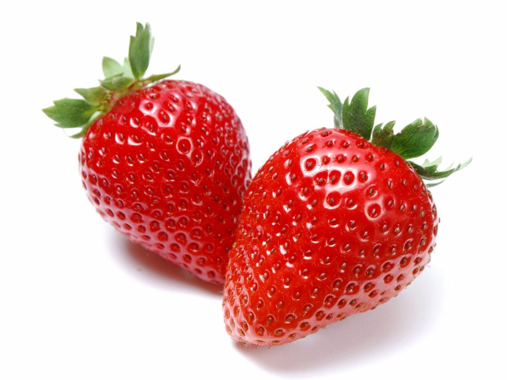 Fruit Stays Fresh Longer when packed in Corrugated Trays