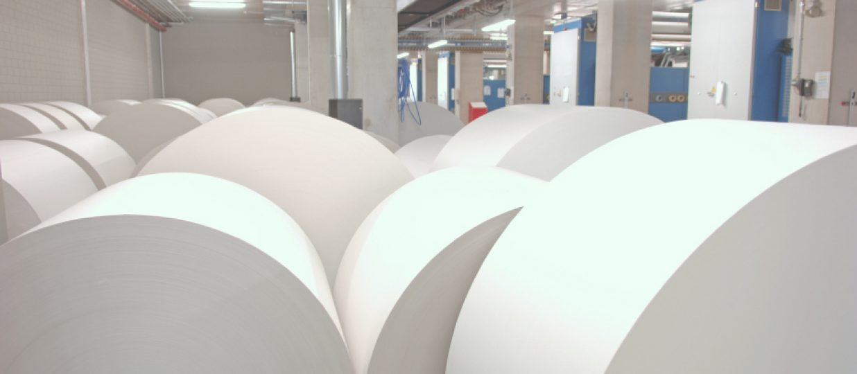 Coated paper market to reach US$57B by 2024 : report