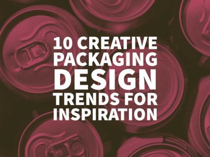 10 Creative Packaging Design Trends for Inspiration