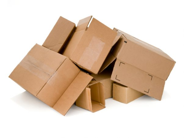 Paper packaging edges closer to 80% average recycled content