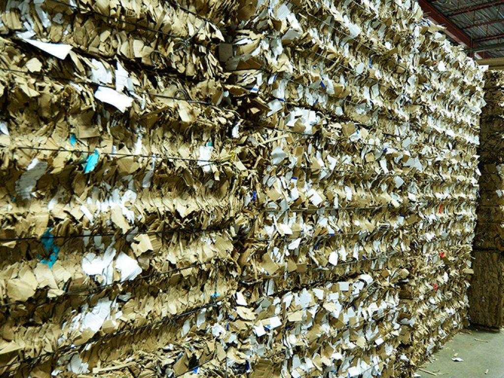 3 takeaways on recycled versus virgin paper packaging