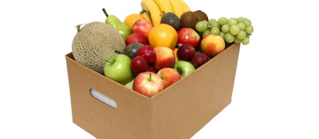 Spain : 30% longer shelf life thanks to new cardboard box