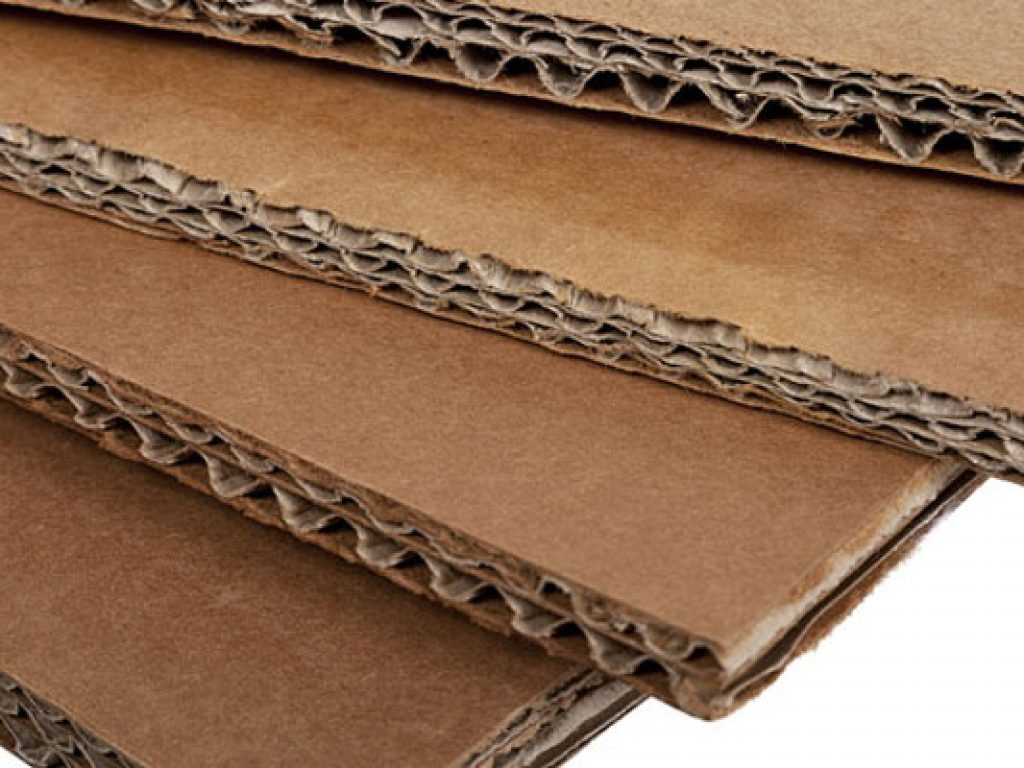 Corrugated Packaging Is Looking Forward to the Future