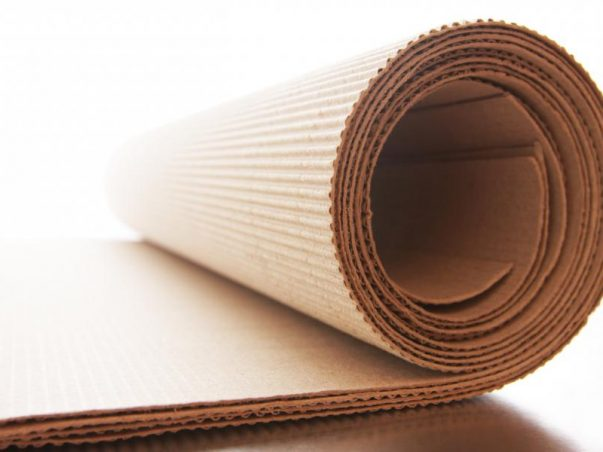 Corrugated industry makes strides in reducing environmental impact