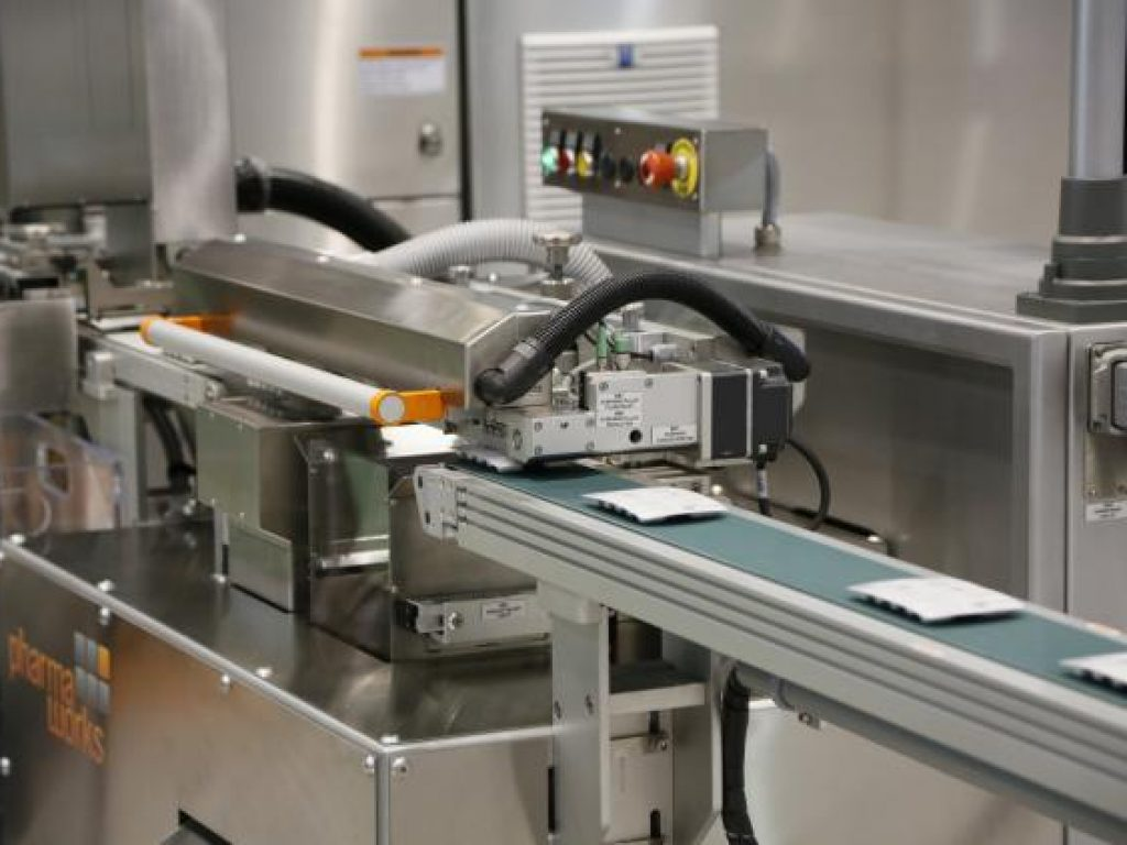 5 ways healthcare packaging lines can be more sustainable