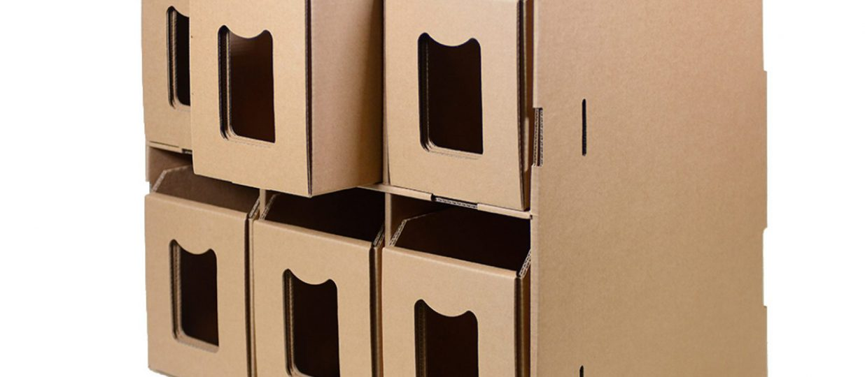 Bin Boxes & Warehouse Optimization